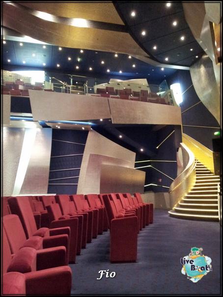 Teatro MSC Splendida 2