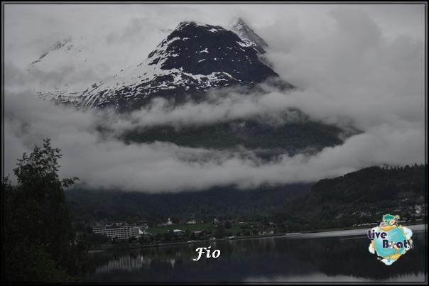 Escursione Honnisvag e Geiranger (18)