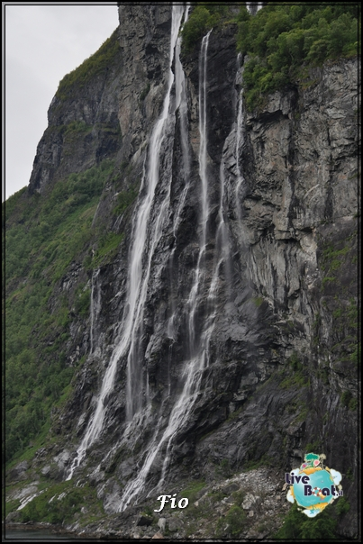 Escursione Honnisvag e Geiranger (9)