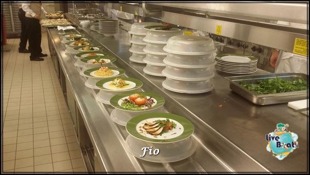 Food test MSC Splendida (1)