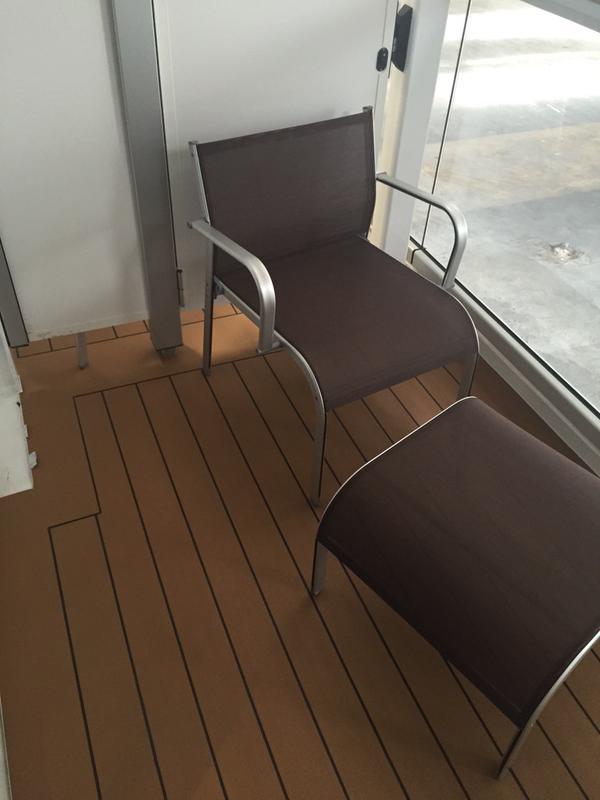 MSC Seaside foto cabine (4)