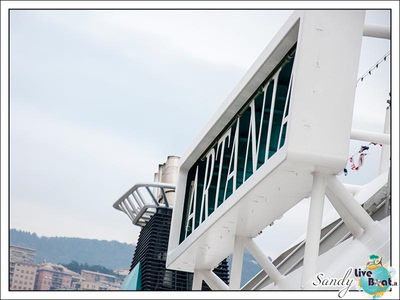 liveboat phoenix reisen 14