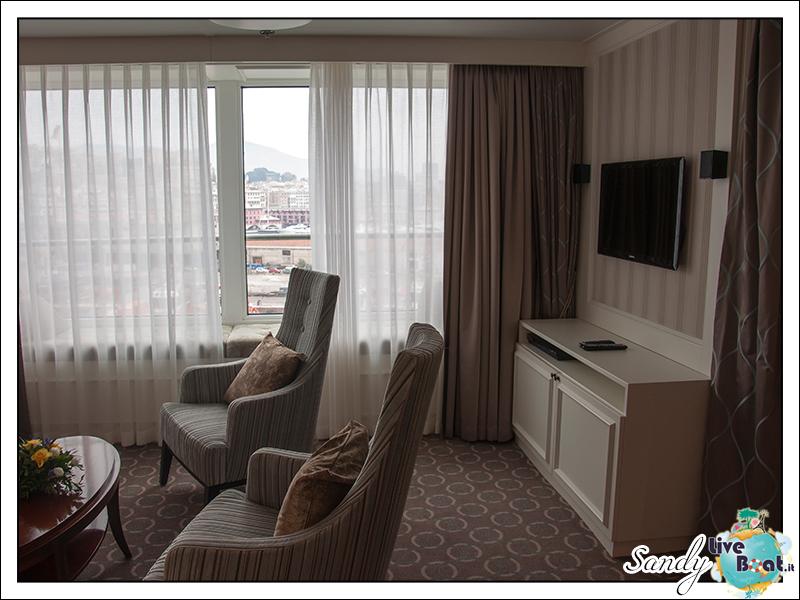 liveboat phoenix reisen artania kaisersuite suite 08
