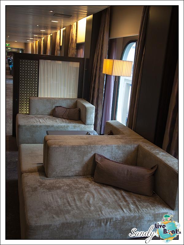 liveboat phoenix reisen casablanca lounge 09