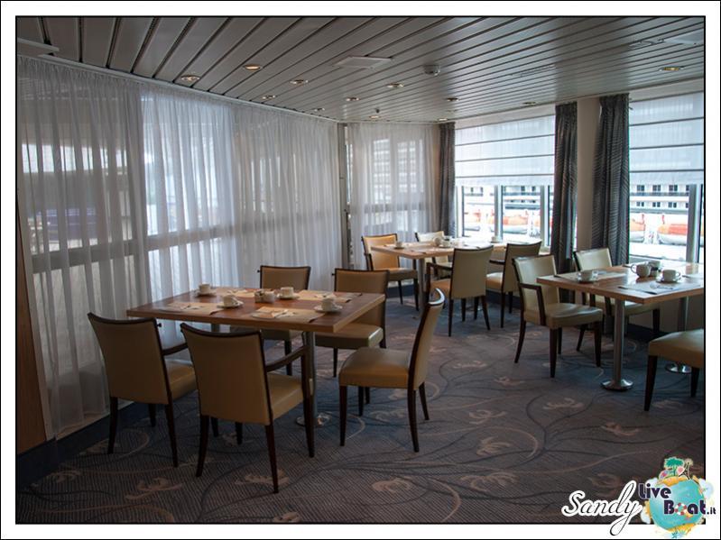liveboat phoenix reisen lido buffet restaurant 02