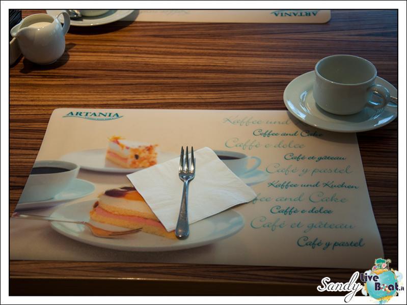 liveboat phoenix reisen lido buffet restaurant 05