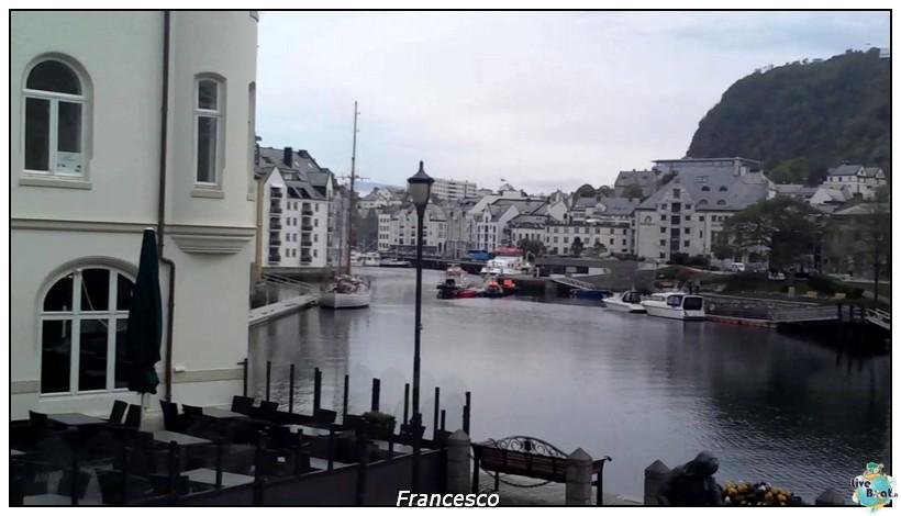 2014/05/17 Southampton -Independence OTS-8 GG. Norvegia  Fio-6alesund-centro-jpg