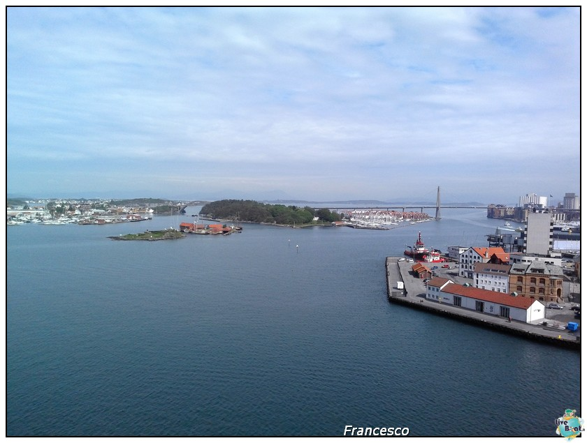 2014/05/17 Southampton -Independence OTS-8 GG. Norvegia  Fio-2porto-stavanger-jpg