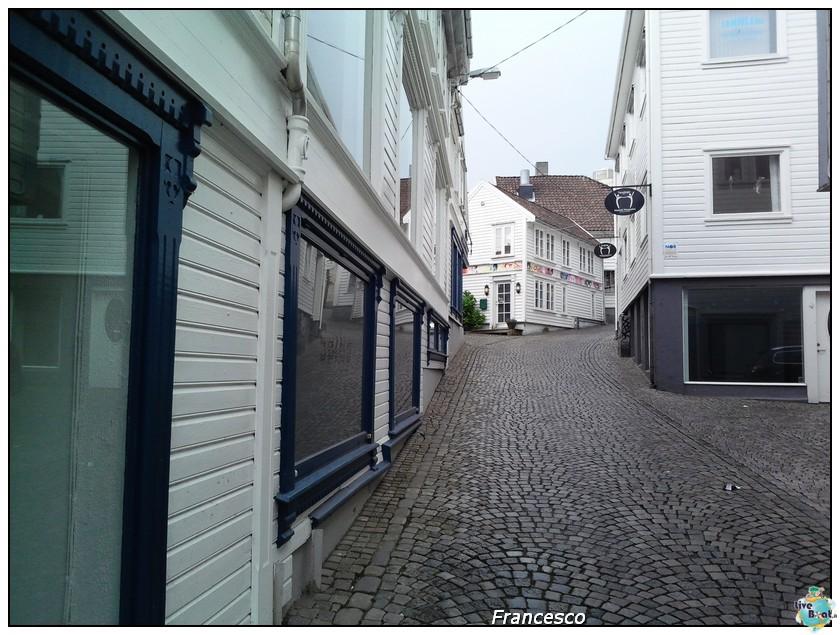 2014/05/17 Southampton -Independence OTS-8 GG. Norvegia  Fio-1stavanger-centro-jpg