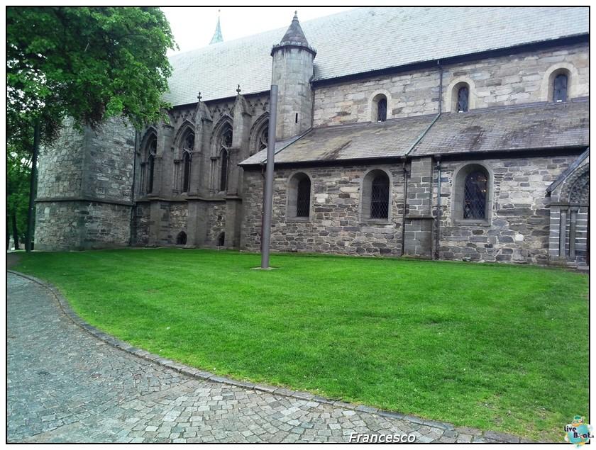 2014/05/17 Southampton -Independence OTS-8 GG. Norvegia  Fio-stavanger-cattedrale-jpg