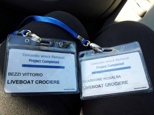 Liveboat in Diretta dall'Isola del Giglio e arrivo a Genova-uploadfromtaptalk1406393484859-jpg