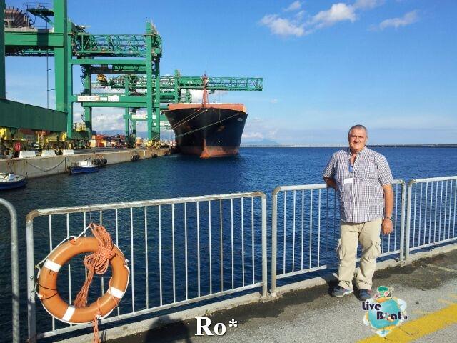 Liveboat in Diretta dall'Isola del Giglio e arrivo a Genova-3-foto-igenova-arrivo-costa-concordia-diretta-liveboat-crociere-jpg