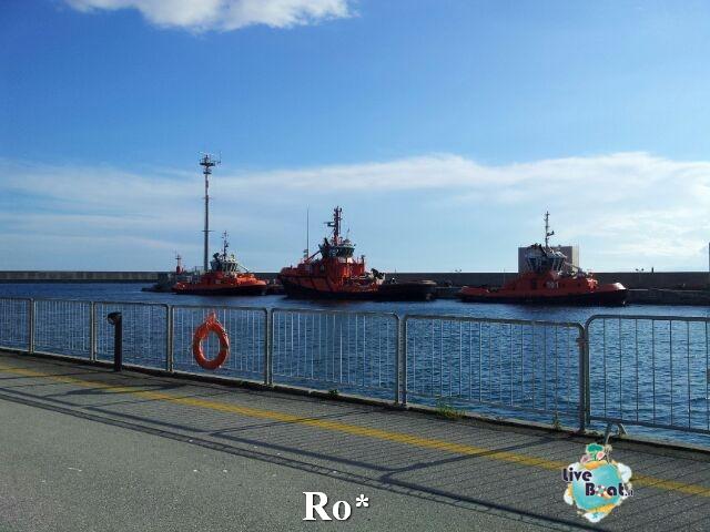 Liveboat in Diretta dall'Isola del Giglio e arrivo a Genova-15-foto-igenova-arrivo-costa-concordia-diretta-liveboat-crociere-jpg