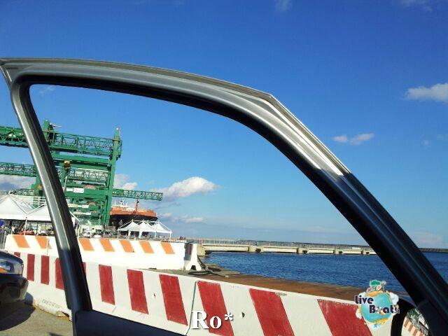 Liveboat in Diretta dall'Isola del Giglio e arrivo a Genova-2-foto-genova-arrivo-costa-concordia-diretta-liveboat-crociere-jpg