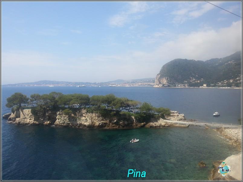 MSC Preziosa mini-crociera Marsiglia Genova Napoli-10mscpreziosaliveboat-jpg