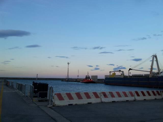 Liveboat in Diretta dall'Isola del Giglio e arrivo a Genova-uploadfromtaptalk1406435190373-jpg
