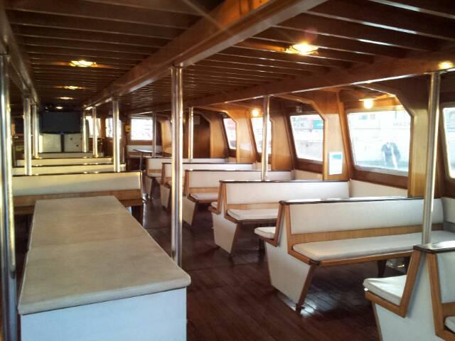 Liveboat in Diretta dall'Isola del Giglio e arrivo a Genova-uploadfromtaptalk1406436226985-jpg