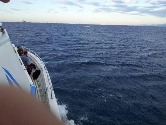 Liveboat in Diretta dall'Isola del Giglio e arrivo a Genova-uploadfromtaptalk1406437822448-jpg