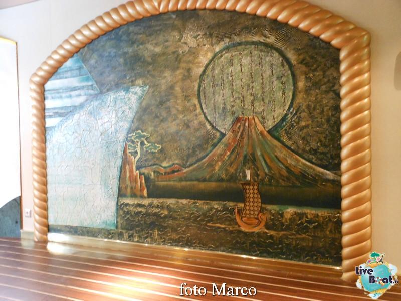 """La Prua Piano Bar"" di Msc Splendida-02-jpg"