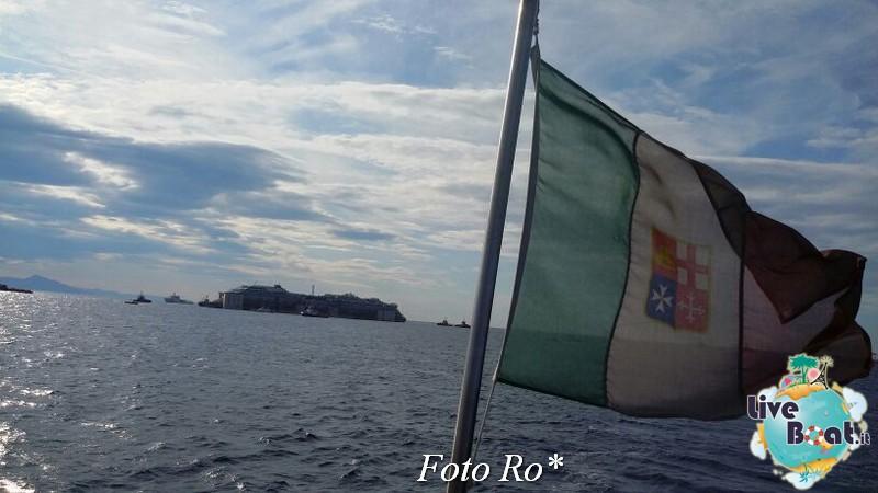 Liveboat in Diretta dall'Isola del Giglio e arrivo a Genova-1foto-conferenza-stampa-costa-crociere-genova-voltri-porto-jpg