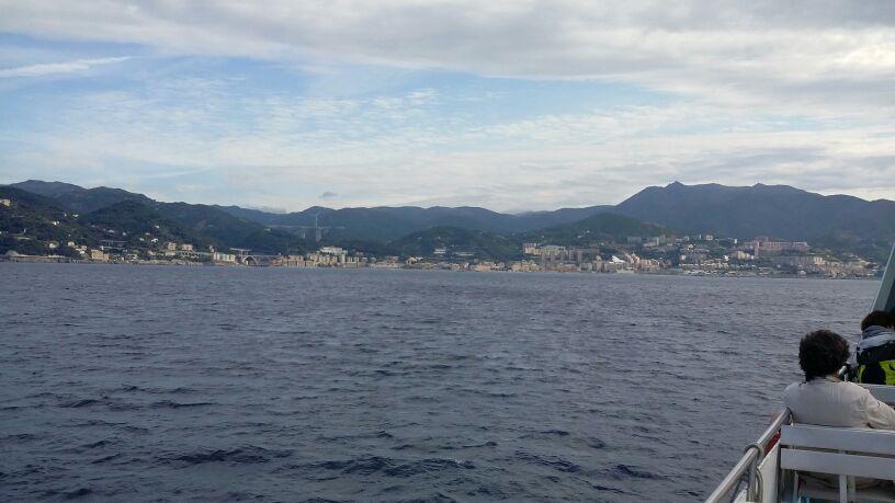 Liveboat in Diretta dall'Isola del Giglio e arrivo a Genova-img-20140727-wa0038-jpg