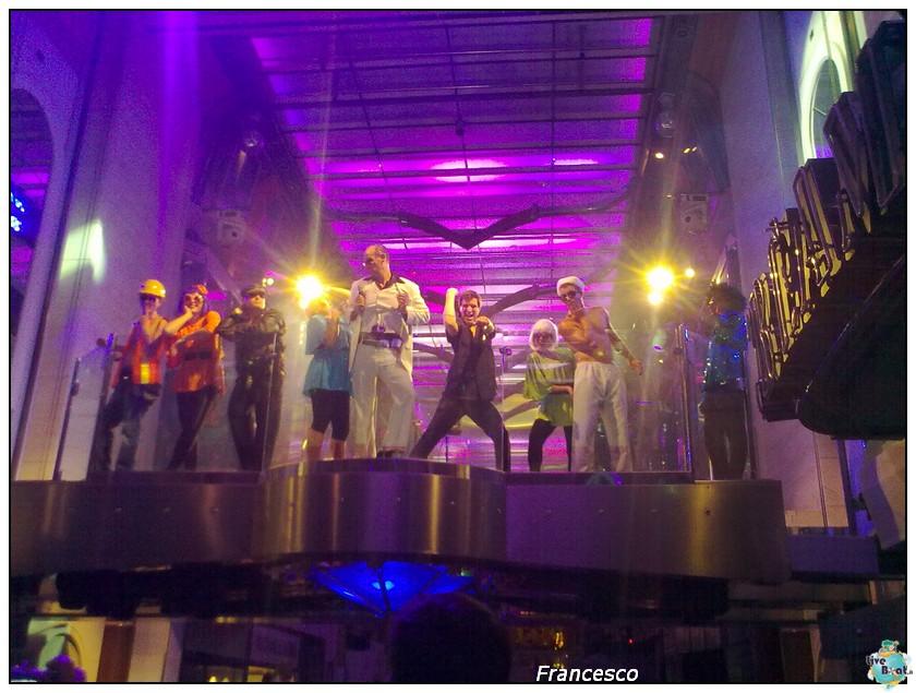 2014/05/17 Southampton -Independence OTS-8 GG. Norvegia  Fio-the-70-s-disco-inferno-jpg