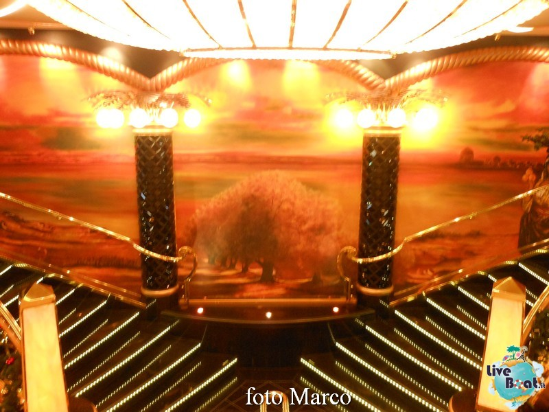 """La Prua Piano Bar"" di Msc Splendida-08-jpg"