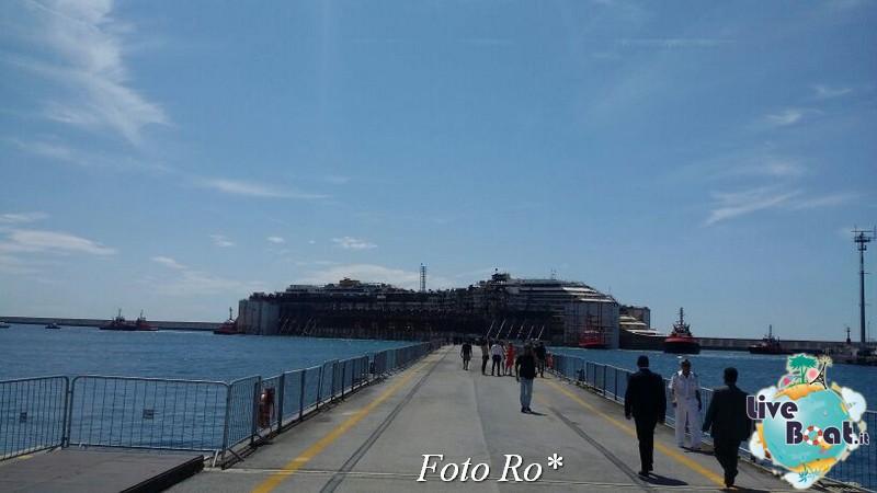 Liveboat in Diretta dall'Isola del Giglio e arrivo a Genova-19foto-costaconcordia-genova-arrivo-jpg