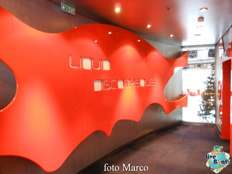 """Liquid Discotheque"" di Msc Splendida-01-jpg"