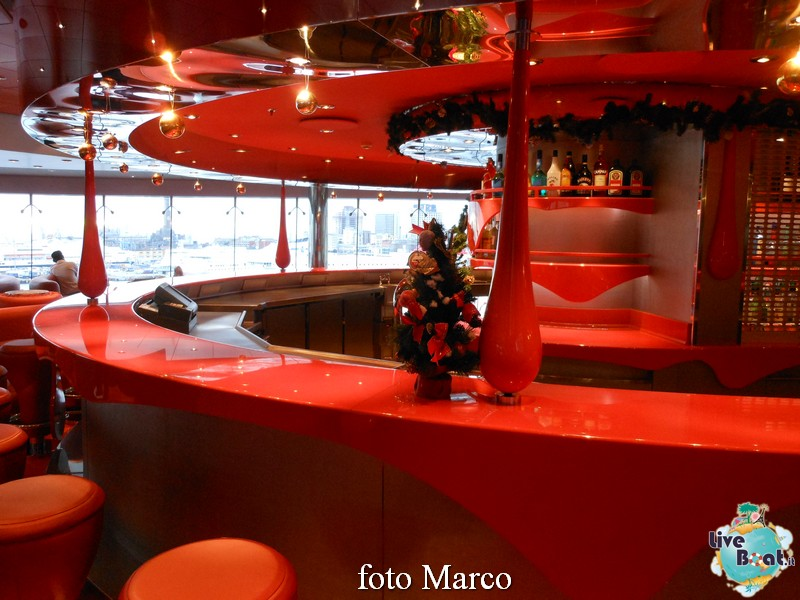 """Liquid Discotheque"" di Msc Splendida-02-jpg"