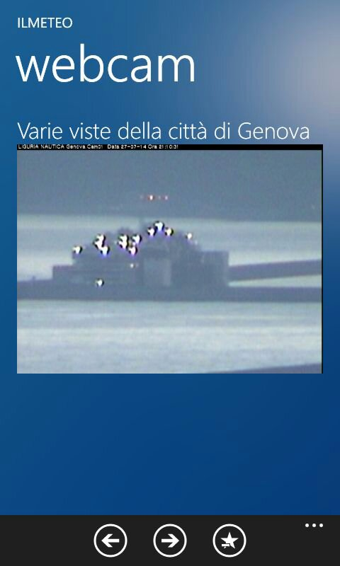 Liveboat in Diretta dall'Isola del Giglio e arrivo a Genova-uploadfromtaptalk1406489269361-jpg