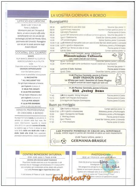 Costa Magica-Panorami d'Oriente-06/16-07-2014-today-2-jpg