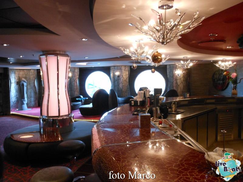 """The Aft Lounge"" - il lounge principale di Msc Splendida-05-jpg"