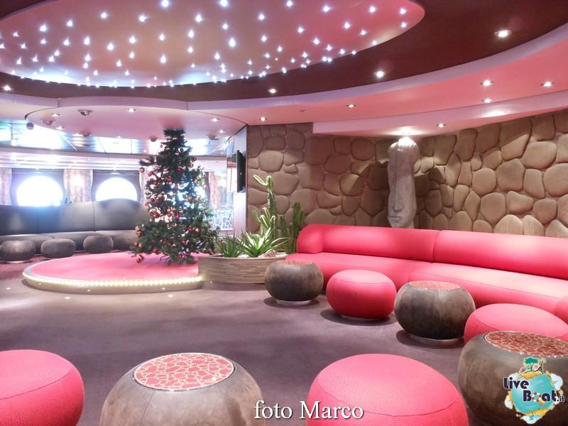 """The Aft Lounge"" - il lounge principale di Msc Splendida-07-jpg"