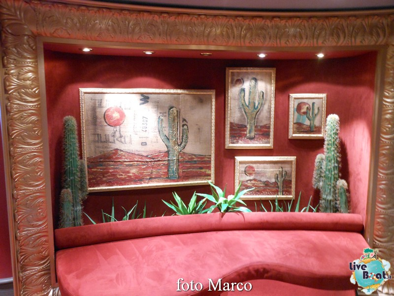 """""""Santa Fe Tex Mex"""" di MSc Splendida-04-jpg"""