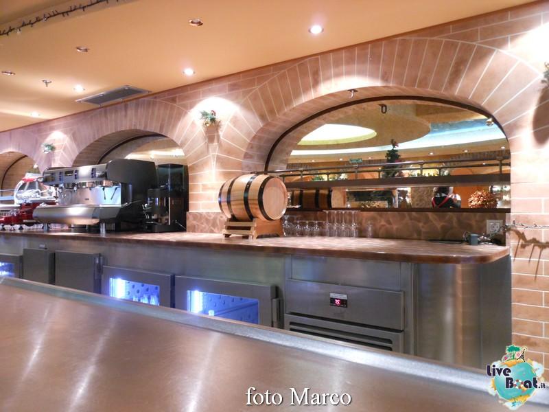 """L'enoteca"" - wine bar di Msc Splendida-03-jpg"