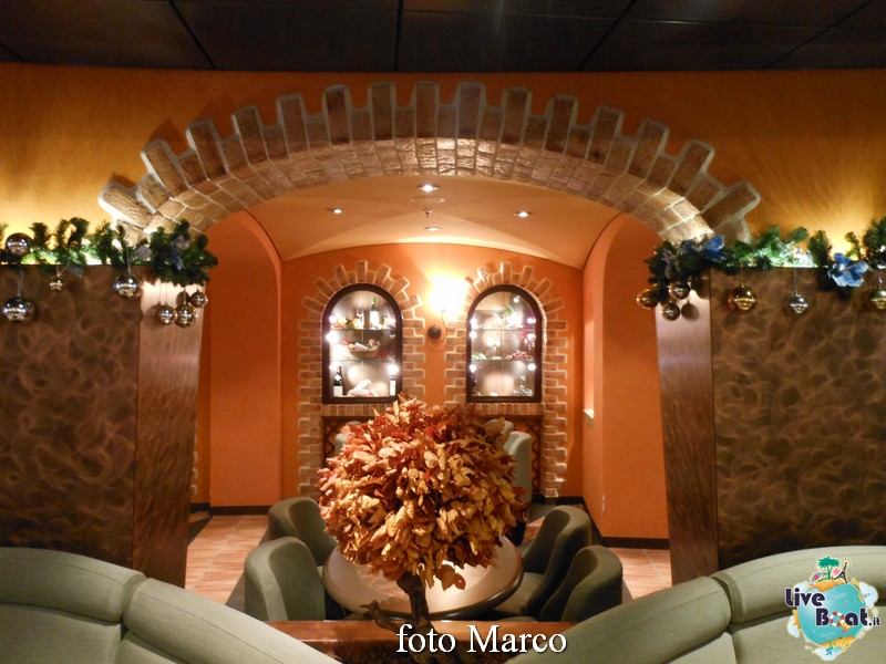 """L'enoteca"" - wine bar di Msc Splendida-04-jpg"
