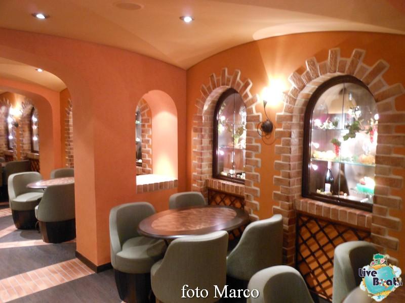 """L'enoteca"" - wine bar di Msc Splendida-06-jpg"