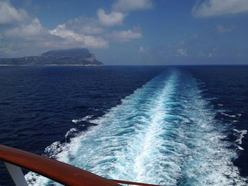 2014/07/28 Genova, Italy-uploadfromtaptalk1406536391538-jpg