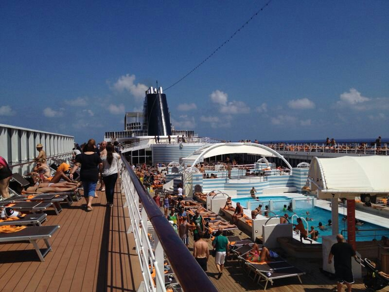 2014/07/28 Genova, Italy-uploadfromtaptalk1406536445014-jpg