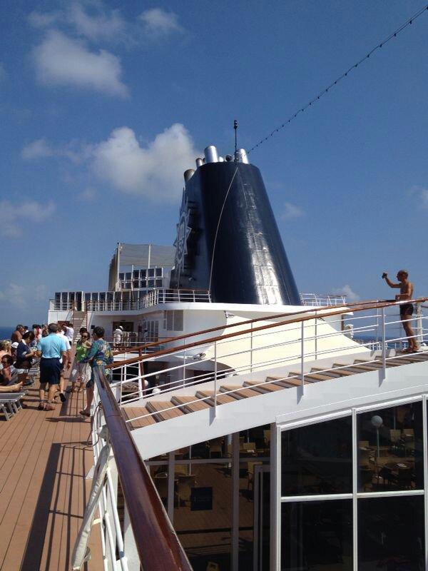 2014/07/28 Genova, Italy-uploadfromtaptalk1406536533272-jpg