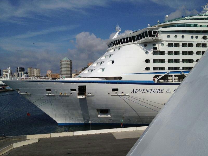 2014/07/28 Genova, Italy-uploadfromtaptalk1406536591867-jpg