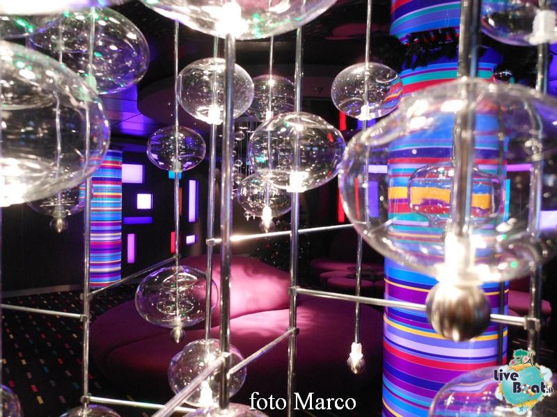 """""""The Purple Jazz Bar"""" di Msc Splendida-02-jpg"""