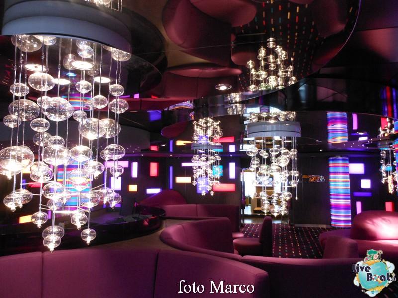 """""""The Purple Jazz Bar"""" di Msc Splendida-03-jpg"""
