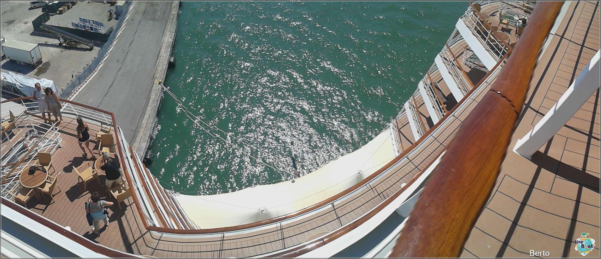 Linea esterna ed esterni di Msc Armonia-108msc-armonia-venezia-liveboatcrociere-jpg