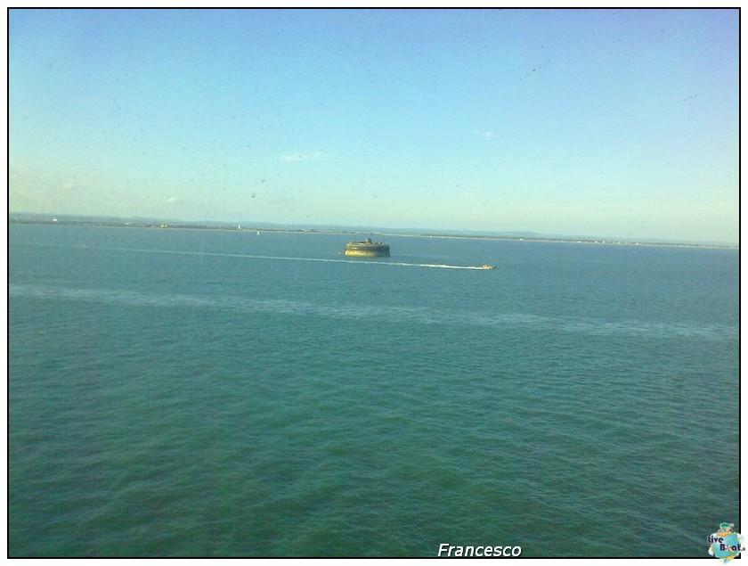 2014/05/25- Southampton -Independence OTS Francia e Spagna-1canale-southampton-jpg