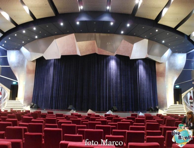 """""""The Strand Theatre"""" - il teatro di Msc Splendida-01-jpg"""