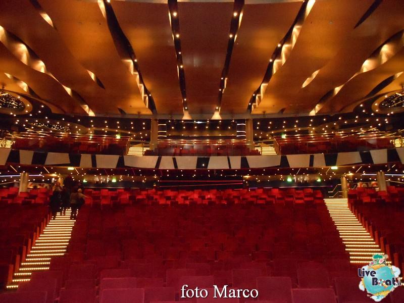 """""""The Strand Theatre"""" - il teatro di Msc Splendida-02-jpg"""