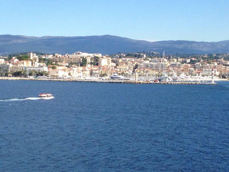 2014/07/29 Cannes, France-uploadfromtaptalk1406618311123-jpg