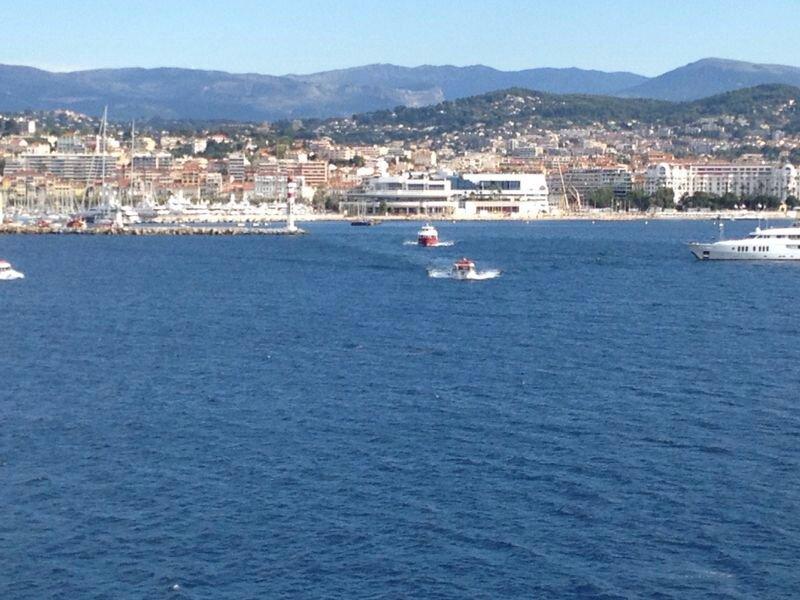 2014/07/29 Cannes, France-uploadfromtaptalk1406618327359-jpg